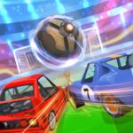 汽车足球竞技赛