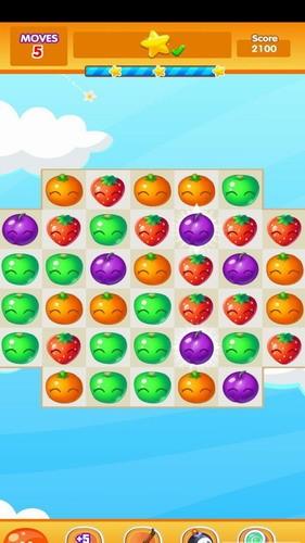 水果战利品
