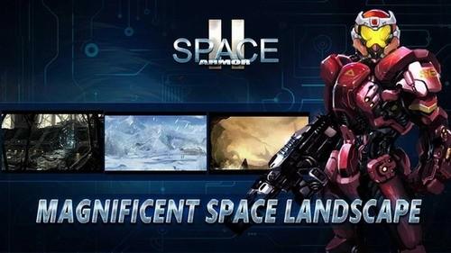 太空装甲2