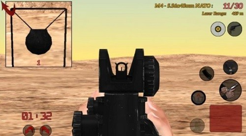 武器模拟器2