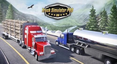 卡车模拟器2016