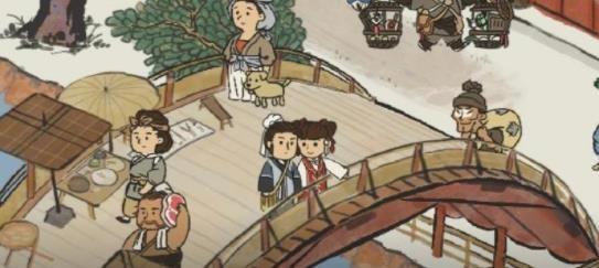 江南百景图回馈盛宴活动入口在什么地方?