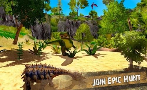 工艺方舟恐龙