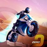 超级越野摩托车